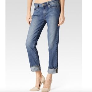 PAIGE Porter Boyfriend jeans size 31